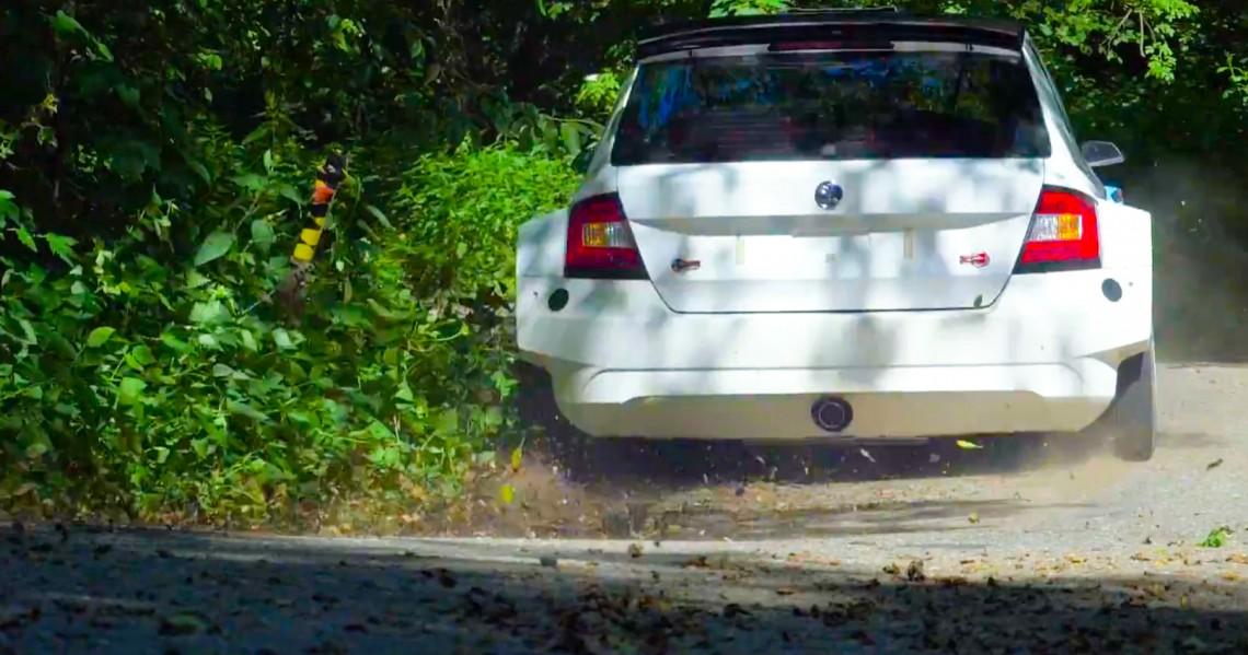 Přípravy na závody (+video)