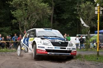 Barum Czech Rally Zlín 2013 (Josef Petrů)
