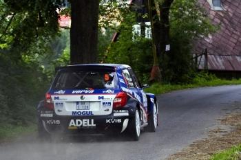 Rally Bohemia 2011 (Josef Petrů)
