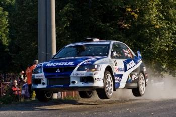 Herkul Rally Příbram 2010
