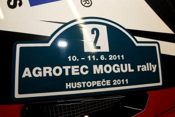 Agrotec Mogul Hustopeče 2011 (Josef Petrů)